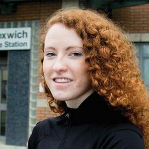 Spotlight on Talent: Lucy Ramsey