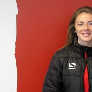 Walsall College student kicks off a career in professional women's football