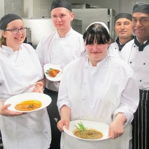 Restaurant Give Students a MasterChef Style Challenge