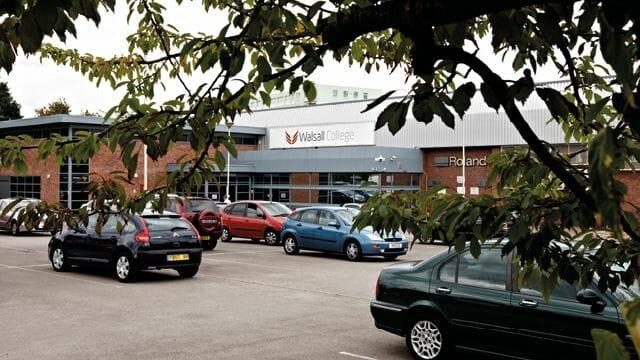 Green Lane Campus