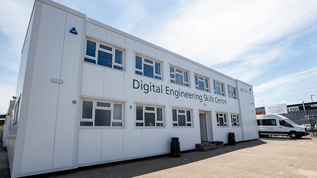 digital engineering skills centre