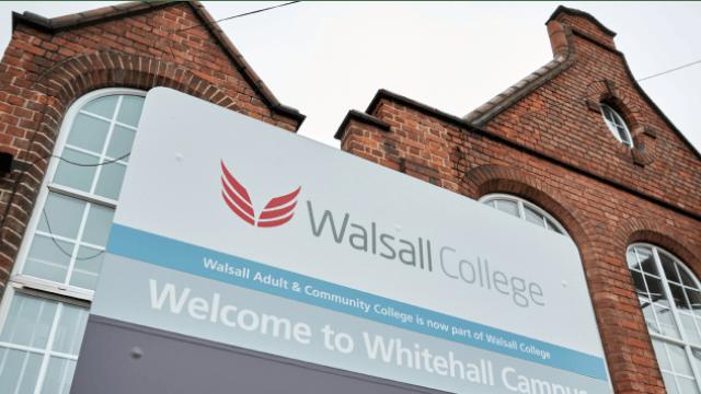 Whitehall Campus