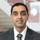 Jatinder Sharma OBE