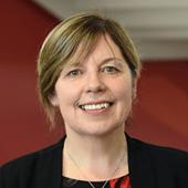Dr Jayne Holt - Assistant Principal – Workforce Development & Learning Services