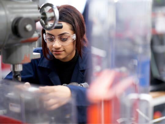 Courses 16 - 19 Apprenticeships