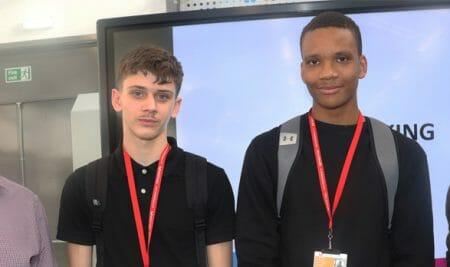 Next Gen Makers inspire student engineers