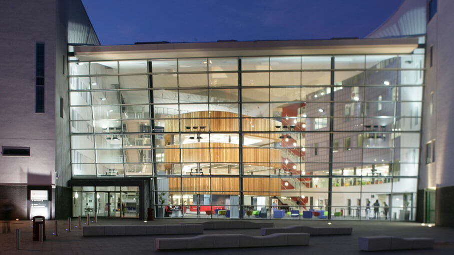 Wisemore Campus Building