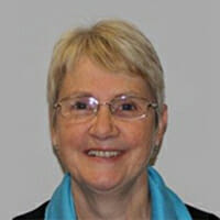 dr mary mahoney – website
