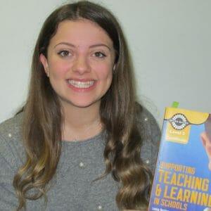 Spotlight on Talent: Emily Weatherhill
