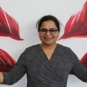 Bridges Project helps Harmit nurse her career ambitions