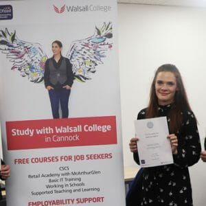 What we gained from the retail employability programme