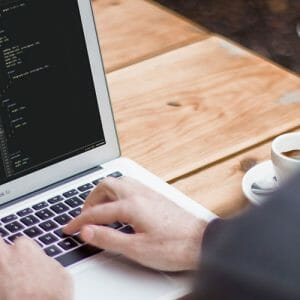 Cracking the code to a career in IT, computing and digital technology