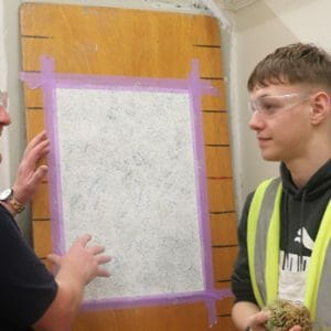 Dulux Academy celebrates the passion of Walsall students during National Apprenticeship Week