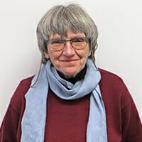 Fiona Macmillan – Governor photo