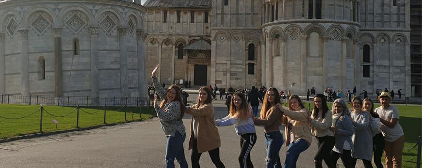 Pisa web