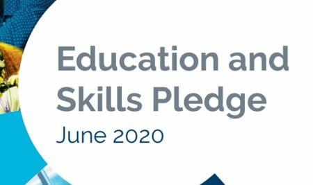Walsall College supports Colleges West Midlands Skills Pledge