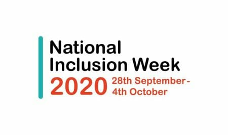 Supporting National Inclusion Week with Recite Me