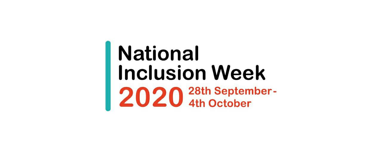National Inclusion Week web