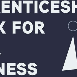 Apprenticeships Work