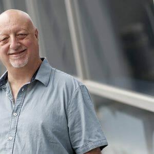 Spotlight on Talent : David Pagett