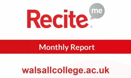 How Walsall College achieve digital inclusion