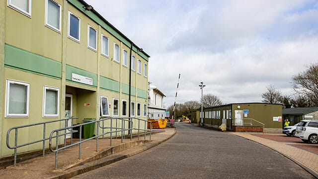 Construction College Midlands